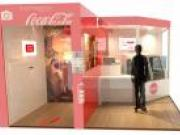Areas s'anime sur travel retail avec les Coca-Cola concept Stores