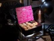 Bagelstein joue les traiteurs avec ses boxs de mini-bagels