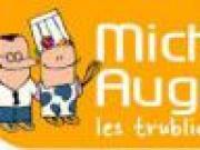 Danone prêt à croquer Michel et Augustin