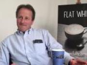 Snacking TV #FLTLondres : le fondateur de Caffé Nero décrypte le boom du coffee shop