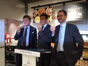 Lagardère Travel Retail ouvre le 1er des 4 Marks & Spencer Food prévus à Roissy CDG