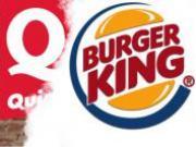 Burger King va remplacer Quick en Belgique et au Luxembourg