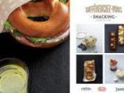 Elle & Vire Professionnel, Tartare et St Môret lancent le livret Différenciez-vous Snacking