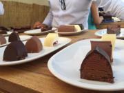 La Compagnie des Desserts surfe sur l'appétit sucré des Français