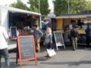 Le SFIF Nord accueille 14 food trucks sur Rapid Resto Paris