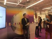Brigad gagne le concours de pitchs de startups #FoodTech sur Rapid Resto Paris