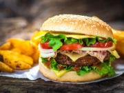 1,19 milliard de burgers avalés en 2015 selon le 1er indice Burger