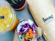 Entre sushi et burrito, Fuumi a le goût du métissage