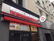 Manhattan Hot Dog, 1er flagship parisien