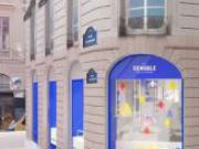 La Maison Senoble prend position à Paris, rue des Petits Champs