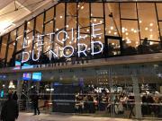 Lagardère Travel Retail et Thierry Marx ouvrent l'Etoile du Nord avec sa boulangerie