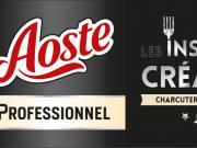 Charcuterie et fraîcheur végétale au menu Les Instants Créatifs 2017