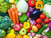 Le végétal, thème de l'Assiette du Bocuse d'Or 2017
