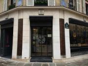 Merci Jérôme passe à 7 avec la boulangerie Estaëlle, rue du Fbg Saint-Honoré à Paris