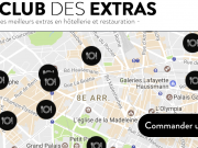 La startup Club des Extras accueille Pomona et CHD Expert à son capital