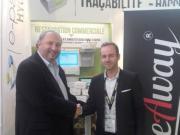 ePack Hygiène et TakeAway signent un partenariat de coopération