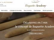 #FoodTech : Baguette Academy, gagnant du pitch Sirha Start-up battle Tiller