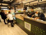 Carrefour, encore plus restaurateur avec Express Urban Life