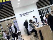 #FoodTech : Quand Metro révèle son restaurant de demain au Sirha 2017
