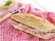 Indice jambon-beurre, le sandwich repart de plus belle, le burger explose