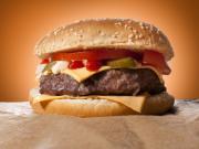 Burger tout puissant