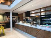 Blendy's, le nouveau concept healthy parisien maîtrise les 5 éléments