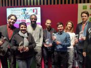 Les Trophées B.R.A. récompensent 6 concepts snacking