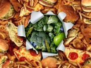 Les majors du fast food vacillent sur l'autel du healthy et du snacking plus sain