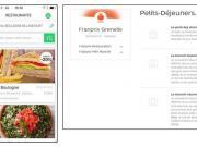 Franprix choisit GROOD by PagesJaunes pour tester la livraison de repas groupés