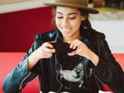 Quel rôle du smartphone dans nos choix de fast food ?