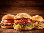 Anaphore du burger