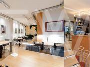 TWO : Eat Work Café, l'espace coworking & Gemütlichkeit à Paris