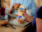 La mythique mayonnaise Hellmann's arrive (enfin !) en France !