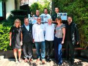 Les Instants Créatifs d'Aoste couronnent Philip Bourrelly