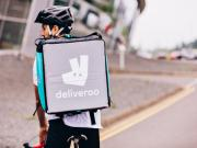 Deliveroo s'associe au festival parisien We Love Green