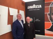 Lavazza veut sa place de numéro 1 du CHR