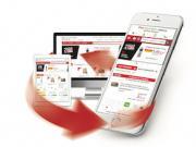 Promocash lance son site de commande en ligne toujours plus mobile