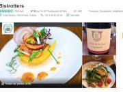 Tripadvisor et Deliveroo partenaires pour la livraison de repas