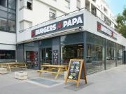 Les Burgers de Papa ouvre sa 11e unité à Angers et en vise 20 à fin 2018