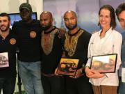 La cuisine Afrodisiaque de New Soul Food récompensée au 5e SFIF 2017
