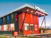 Le 1er Popeyes Louisiana Kitchen s'installe au cœur de Montpellier en décembre