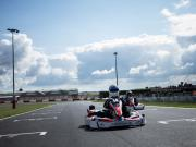 Karting : Factory & Co décroche la 1re édition du FOOD KART CHALLENGE !