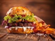 Le burger vers une fin de règne?