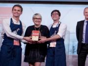 Canard Street lauréat du Grand Prix des Jeunes Créateurs du Commerce Unibail-Rodamco