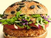 Le Grand Veggie au menu de McDo dès le 10 octobre