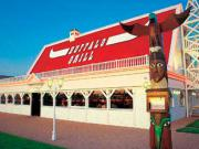 Buffalo Grill en passe d'être cédé à TDR Capital