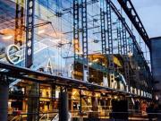 SSP remporte la première tranche de l'appel d'offres de la Gare Montparnasse