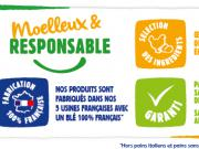 Harrys FoodService multiplie les signes d'un engagement plus responsable