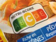 L'étiquetage Nutri-score, c'est parti... pour ceux qui veulent!