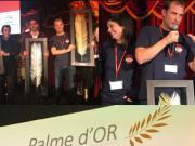 Kodawari ramène l'Or aux Palmes de la Restauration